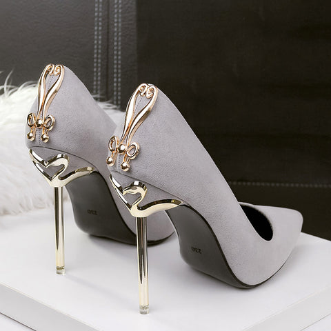 Ladies High Heels Women Shoes Pumps High Heel Stiletto Sexy Wedding Shoes Woman Pumps