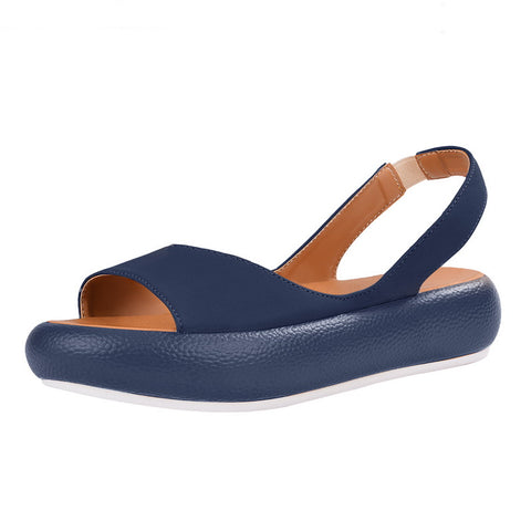 Women Sandals Flip Flops New Fashion Slip On Breathable Non Slip Shoes Woman Slides Solid Casual Female