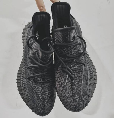 Adidas Yeezy Boost 350 V2 Sneakers Running Sport Shoes Static Refective Shoes
