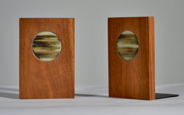 Gordon & Jane Martz - Book Ends