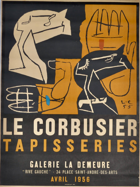 Le Corbusier - Tapisseries