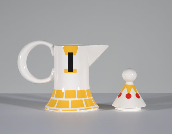 Robert Venturi - The Village Coffeepot