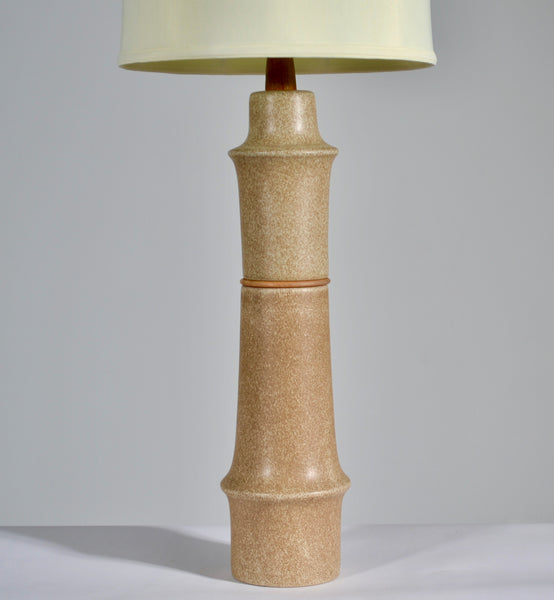 Gordon & Jane Martz - Monumental Table Lamp