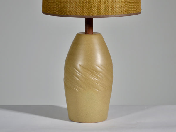 Gordon & Jane Martz - Unusual Table Lamp