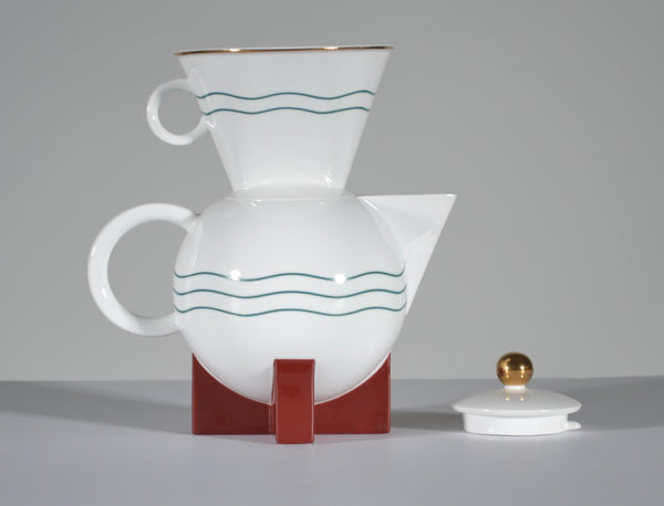 Michael Graves - Little Dripper Coffeepot