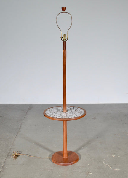 Gordon & Jane Martz - Floor Lamp