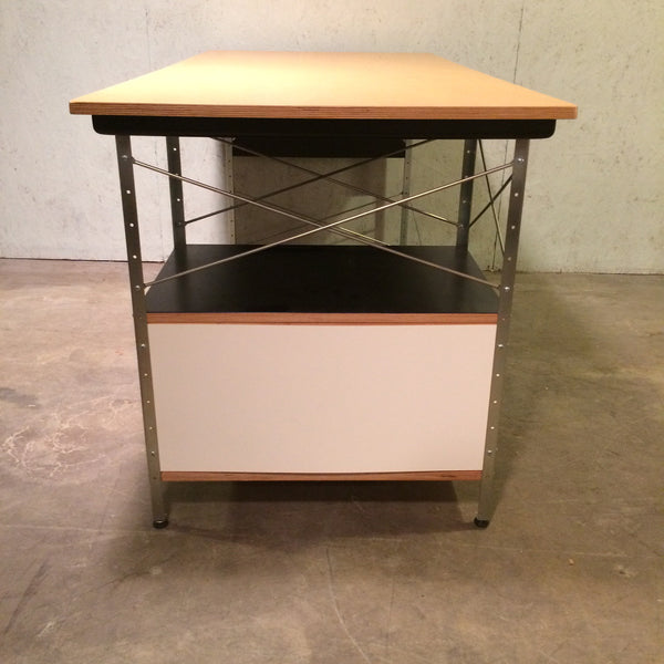 Charles & Ray Eames - EDU Desk Unit