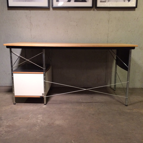 SOLD - Charles & Ray Eames - EDU Desk Unit