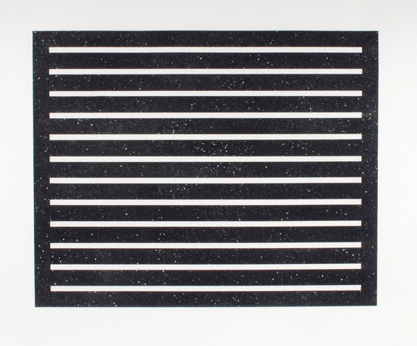 SOLD - Donald Judd - Untitled