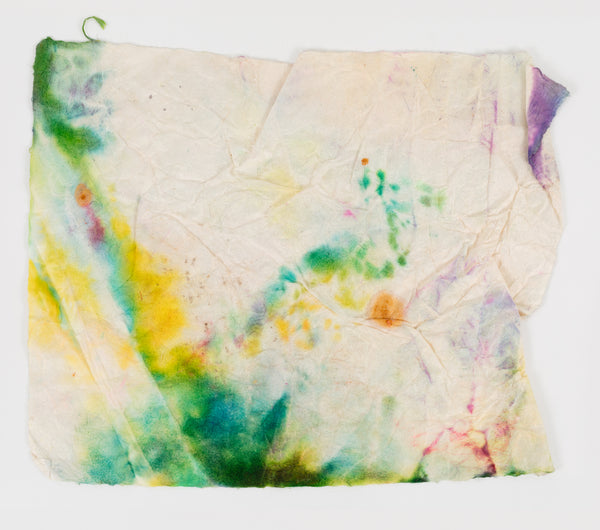 Sam Gilliam - Untitled