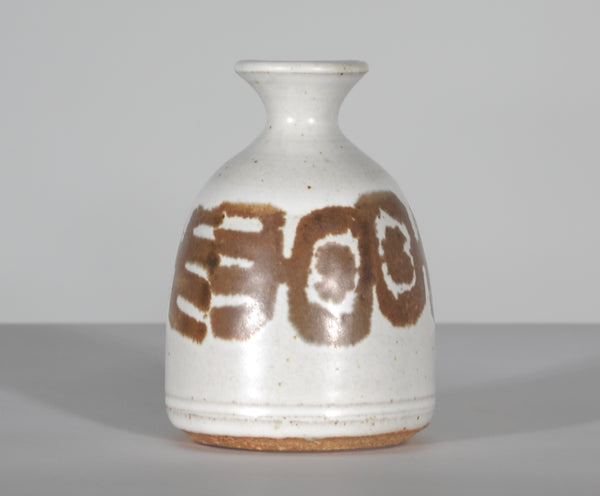 Richard Peeler - Studio Pottery Vase