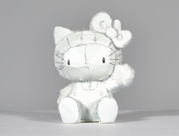 Tom Sachs - Hello Kitty