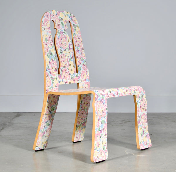 Robert Venturi & Denise Scott Brown - Queen Anne Chair