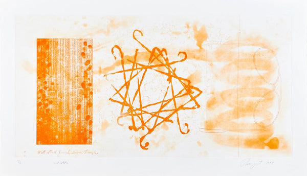 SOLD - James Rosenquist - 2nd State