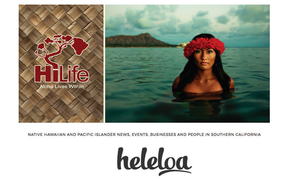 Behind The HiLife Brand By @heleloa