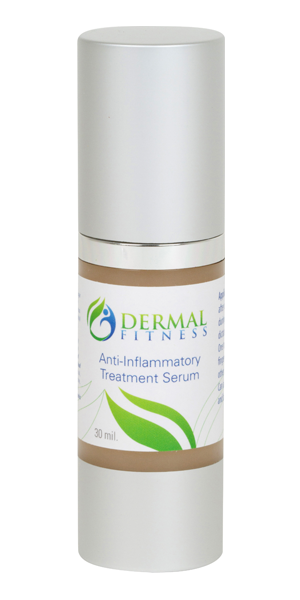 Anti-Inflammatory Treatment Serum