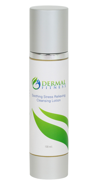 Soothing Stress Relieving Cleansing Lotion