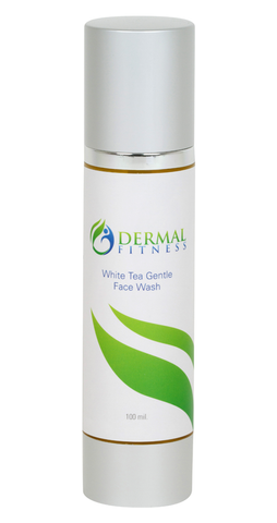 White Tea Gentle Face Wash