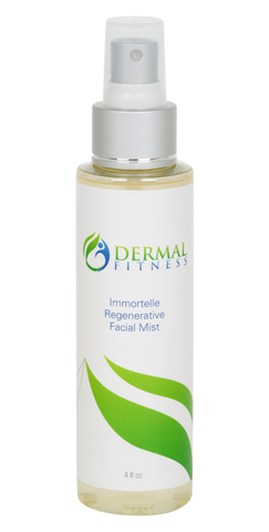 Immortelle Regenerative Facial Mist