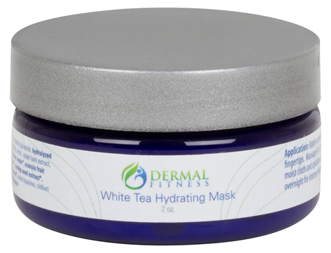 White Tea Hydrating Mask