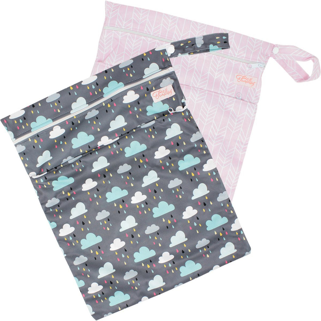 Wet & Dry Bags - Large Size