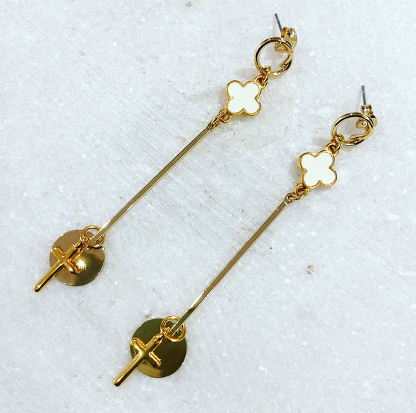 Byblos Earrings