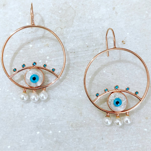 Eclipsis Earrings