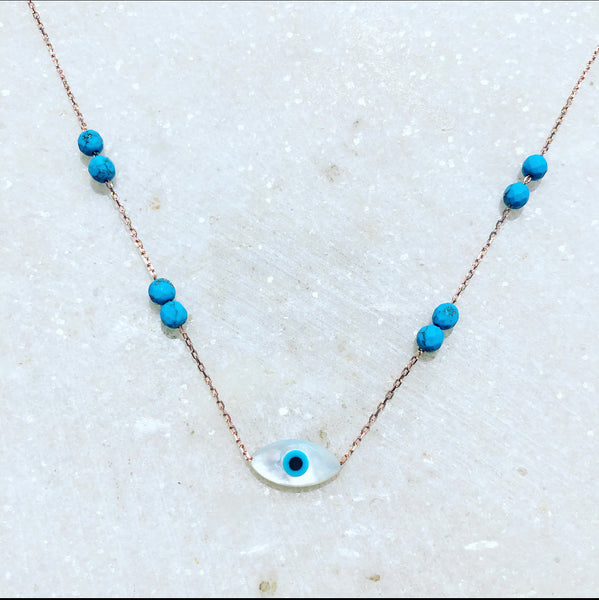 Leanna Necklace