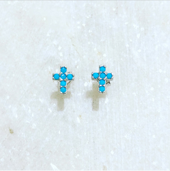 Lintao Earrings