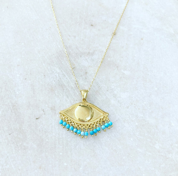 Arabella Necklace