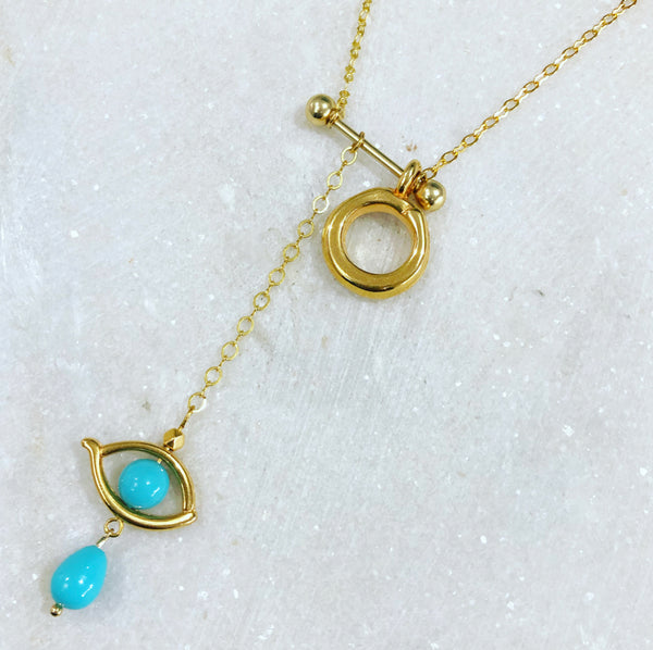 Marianna Necklace