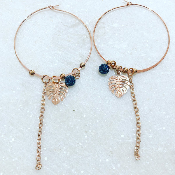 Ambrosia earrings