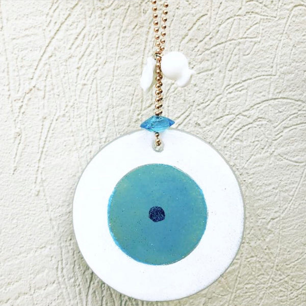 Cyclades Eye
