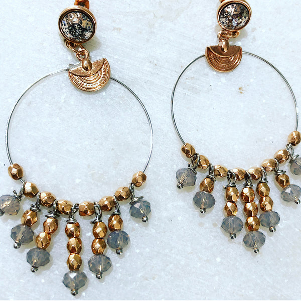 Etnica Earrings