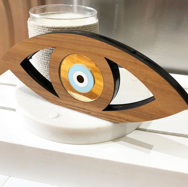 Eye Decor