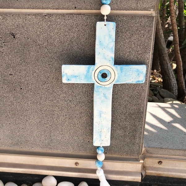 Devotion Cross