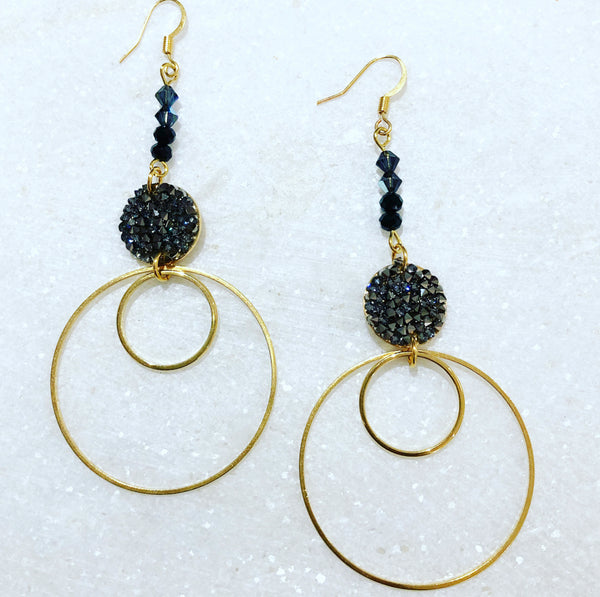 Aveda Earrings