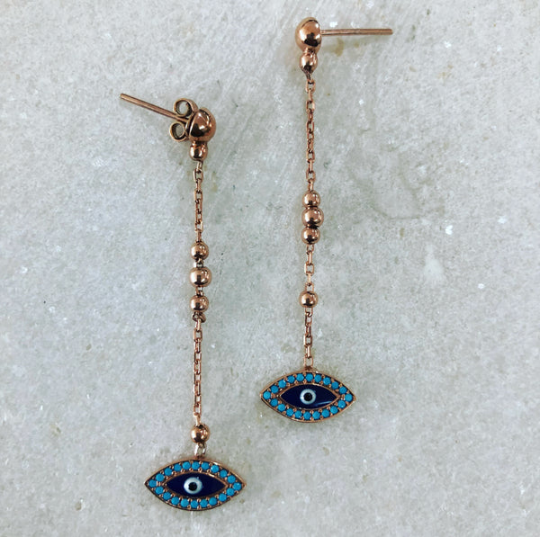 Elysium Earrings