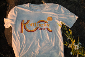 Kentucky Livin' T-Shirt
