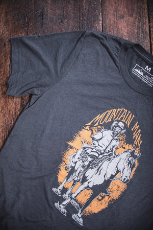 Mountain Man Tee