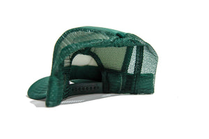 Mountain Climber Trucker (Green)