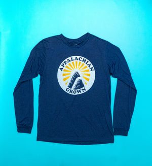 Appalachian Grown Long Sleeve (AppHarvest)