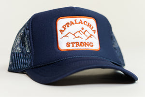 Appalachia Strong Trucker Hat