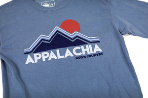 Appalachia Long Sleeve (Washed Blue)