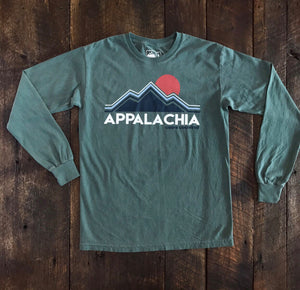 Appalachia Long Sleeve