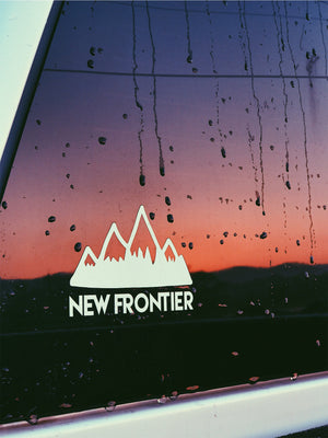 Brand Decal