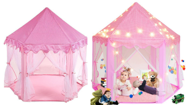 Kids Play Tent-Watermelon Warehouse