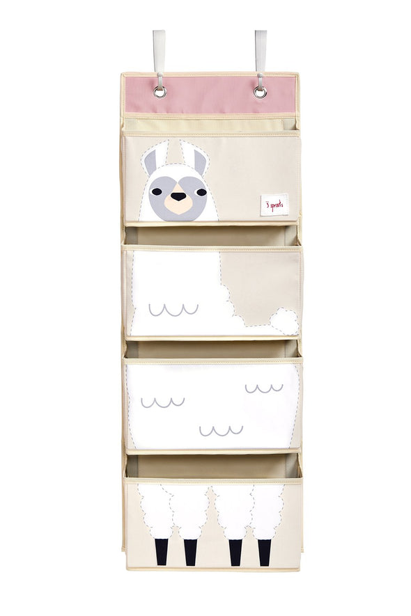 Kids Hanging Wall Organizer-Watermelon Warehouse