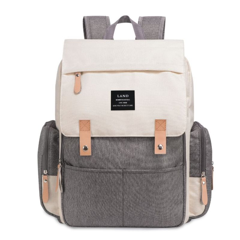 Vesta Diaper Backpack