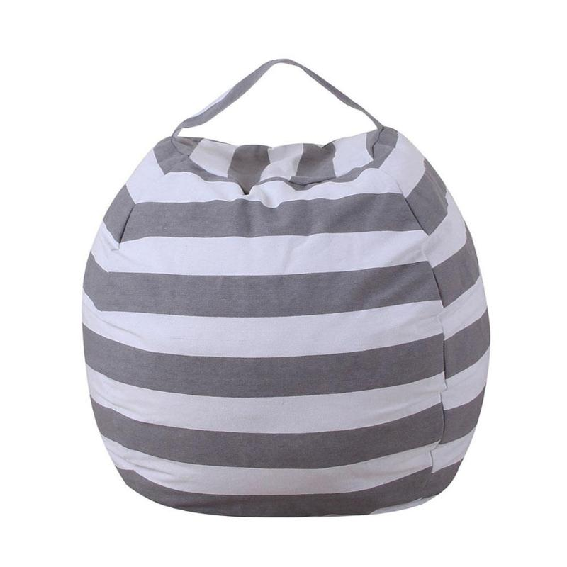 Toy Storage Bean Bag Chair